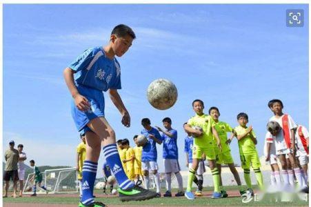 校園足球比賽標語